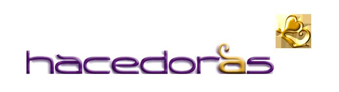 Logo hacedora de alas